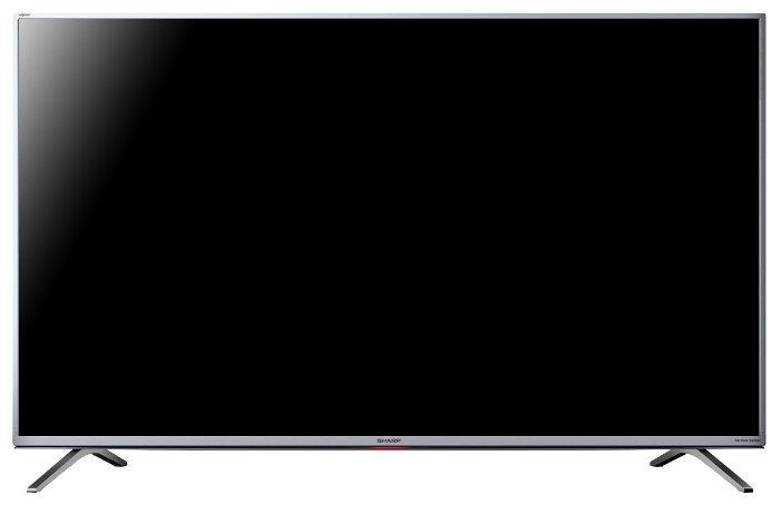 Телевізор Sharp LC-55UI8872ES (UltraHD / 4K / SmartTV / 800Hz / HDR / DVB-С/T2/S2)