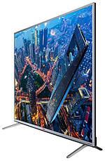 Телевізор Sharp LC-55UI8872ES (UltraHD / 4K / SmartTV / 800Hz / HDR / DVB-С/T2/S2), фото 2
