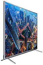 Телевізор Sharp LC-55UI8872ES (UltraHD / 4K / SmartTV / 800Hz / HDR / DVB-С/T2/S2), фото 3