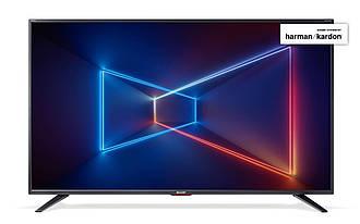 Телевізор Sharp LC-55UI7552E (UltraHD / 4K / SmartTV / 400Hz / HDR / DVB-С/T2/S2)