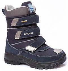 Ботинки Grisport детские 9344s104 синие