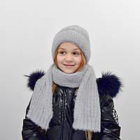 Детский комплект Nord Neo N-5554 светлый серый, фото 1