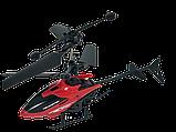 Интерактивная игрушка летающий вертолет Induction Aircraft, фото 3