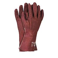 Рукавички гумові рожеві Rfishing р. 10