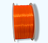 Рибальська волосінь Kaida Carp Mono fluo orange, фото 3