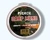 Рибальська волосінь Kaida Carp Mono fluo orange, фото 4