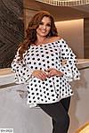 Блуза женская (Батал), фото 7