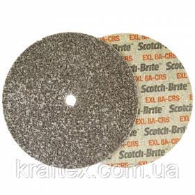 Пресcованый круг 3M XL-UW CRS 152x6.3x12.7