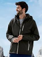 Германия Термокуртка Мужская лыжная куртка Мужская зимняя куртка Мужская куртка 3 в 1 Размер XL