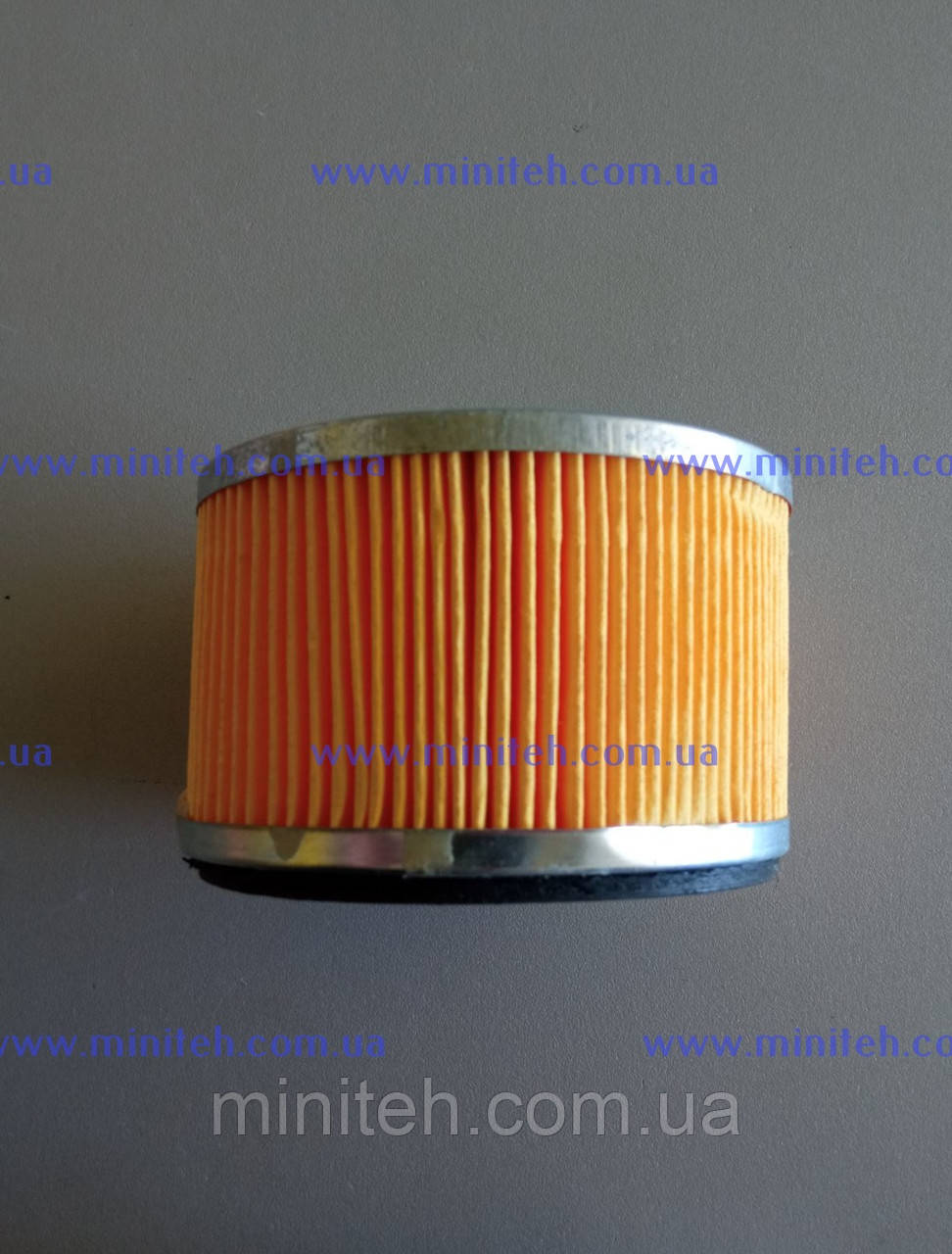 Елемент фільтра повітряного дв. R180 New (D-97/65/37 mm)