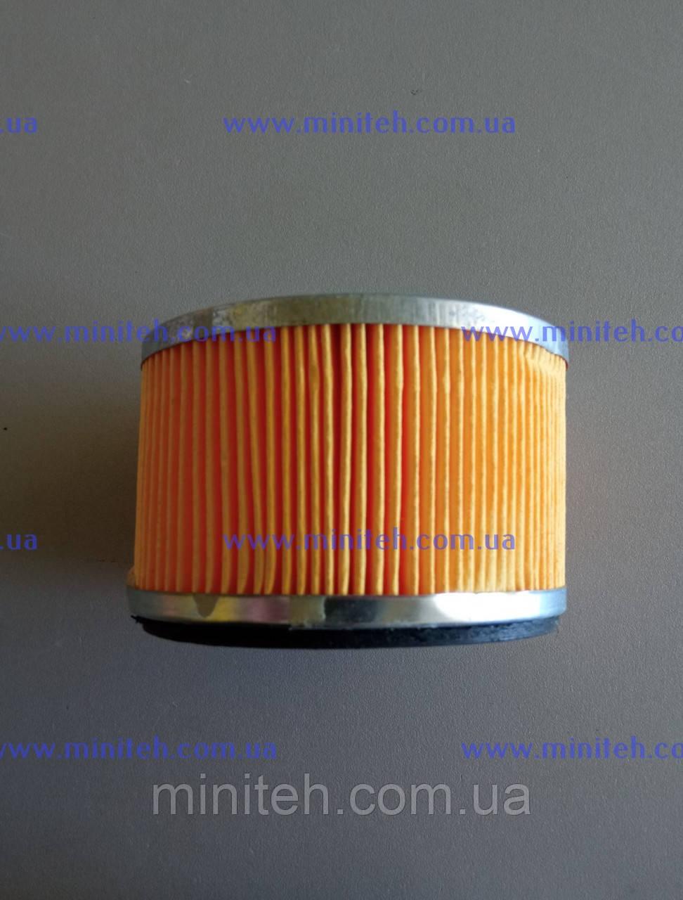 Елемент повітряного фільтра дв. R180 New (D-97/65/37 mm)