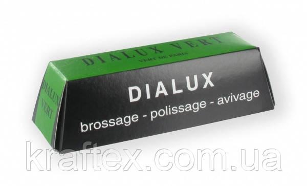 Паста полировальная DIALUX зеленая (140 г), фото 2
