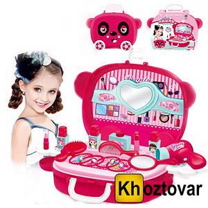 Портативный рюкзак Hairdresser Toy
