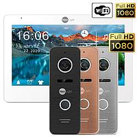 NeoLight MEZZO HD WF и NEOLIGHT PRIME FHD (PRO) комплект видеодомофона