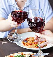 Набор бокалов для вина Pasabahce Enoteca 545 мл 6 шт (44228)