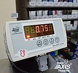 Весы в кассовый бокс BDU15-0203AK, фото 4