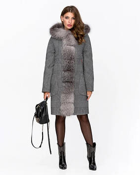 Женские пальто зимние