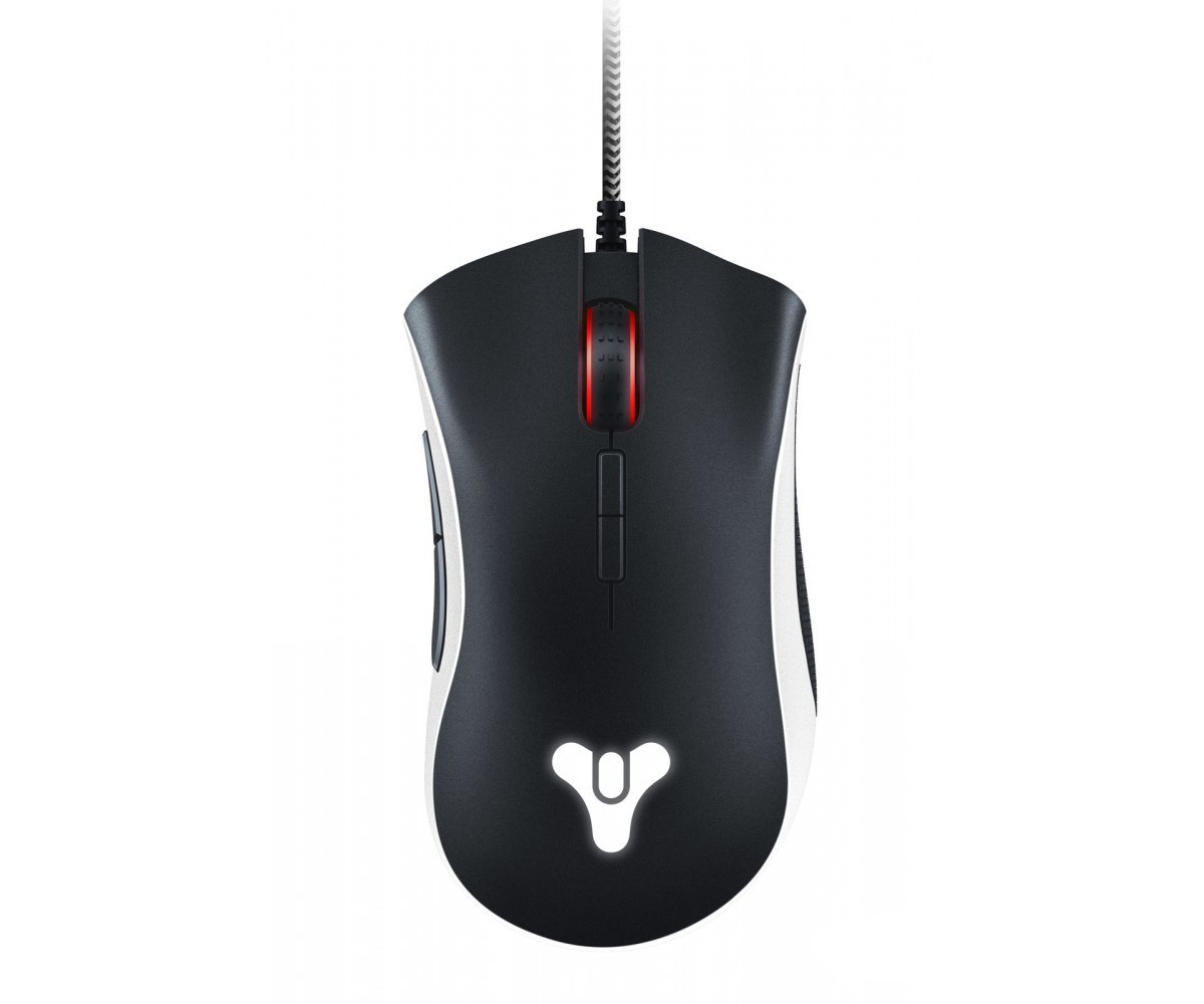 Мышь проводная USB Razer Death Adder Elite Destiny2