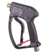Пистолет P.A. RL 36  M 22 -1/4м 360 градусов