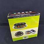 Вакуумная крышка Vacuum Food Sealer 19 см, фото 6