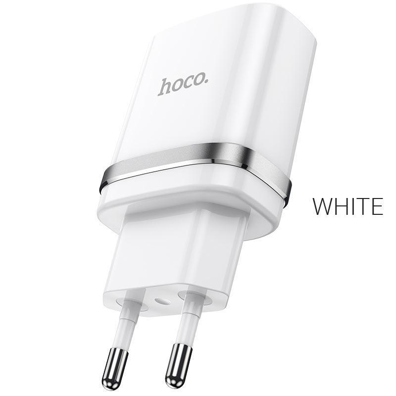 Сетевое зарядное устройство HOCO N1 Ardent single port charger