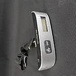 Универсальные электронные весы для багажа и прочего, фото 6