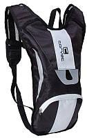 Вело рюкзак спортивный 5L CorvetBP2504-82 черный