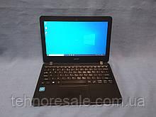"Нетбук Acer TravelMate B117-M, 11.6"", 4Gb, SSD 128Gb, Wi-Fi, Bluetooth"