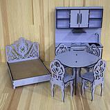 Комплект меблів МІНІ., фото 2