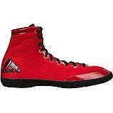 Борцовки Adidas Adizero Varner (44 размер 29см), фото 2