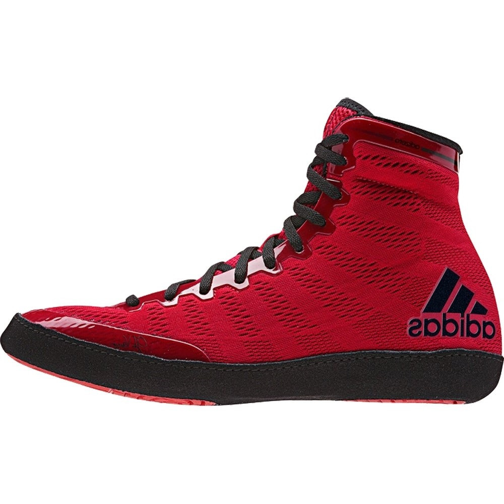 Борцовки Adidas Adizero Varner (44 размер 29см)
