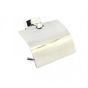 Держатель для туалетной бумаги 12 х 12 х 4 см Besser 8808