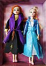 "Набор кукол «Холодное сердце» кукла Анна и Эльза ""Frozen Heart"" Anna Elza, фото 2"