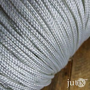 Уценка - Шнур плетеный (полиэстер) 5 мм - 200 метров