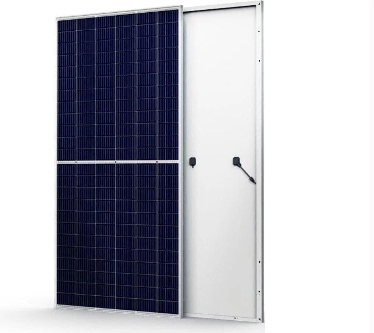 Солнечная батарея SunTech 340 Вт 24 В Поликристаллическая STP 340-24/Vfh Half-cell
