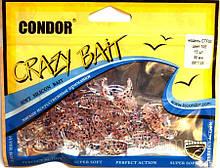 Твістер Condor (Кондор), CTF50, колір 123, 50мм, 15шт,