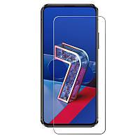 Защитное стекло CHYI для Asus Zenfone 7 (ZS670KS) / 7 Pro (ZS671KS) 0.3 мм 9H в упаковке
