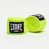 Бинти боксерські Leone Yellow 3,5 м