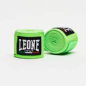 Бинти боксерські Leone Green 3,5 м
