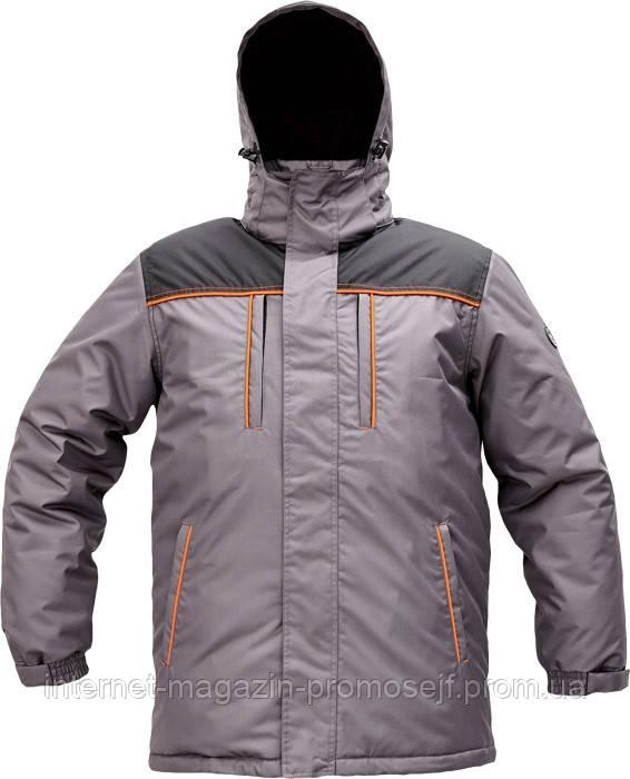 Куртка-парка зимняя CREMORNE GR