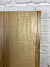 Живой край кухонных столешниц из массива дерева, фото 9