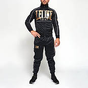 Спортивний костюм Leone Premium Black L