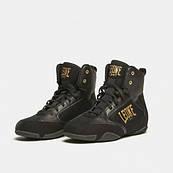 Боксерки Leone Premium Black 38