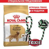 Royal Canin Golden Retriever Adult (роял канин голден ретривер эдалт) 12кг БЕСПЛАТНАЯ ДОСТАВКА