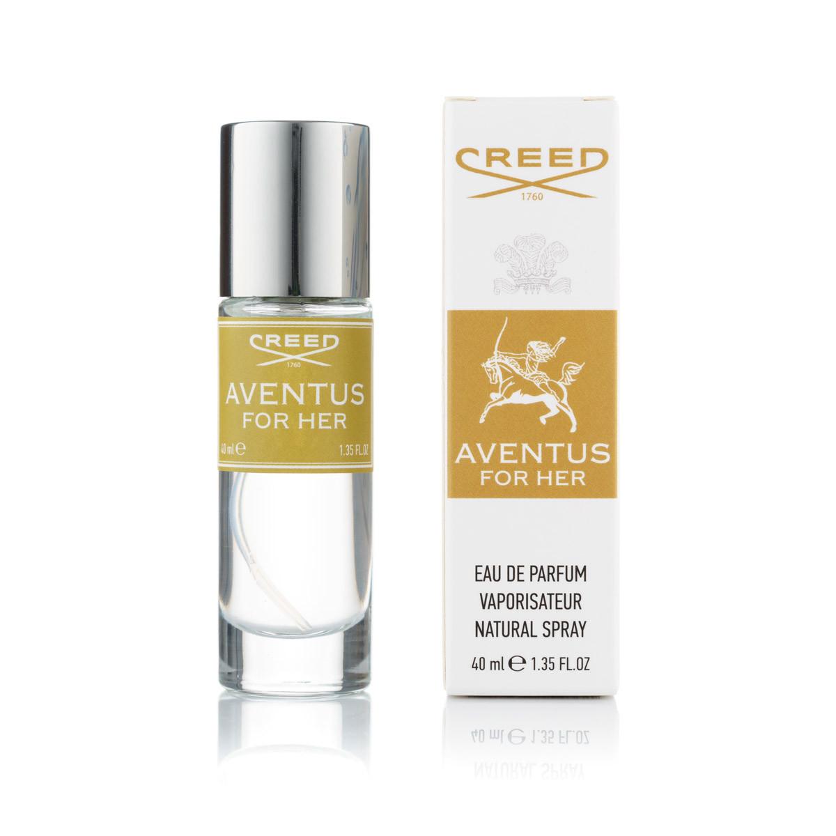 40 мл мини парфюм Creed Aventus for Her  - Ж (320)