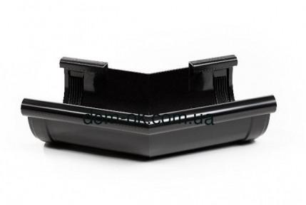 Profil Угол наружный 135°, система 90/75 RAL 9005 черный