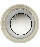 Термос-заварник для чая и кофе Pinkah PJ-3138, 960 мл, BPA Free, белый, фото 2