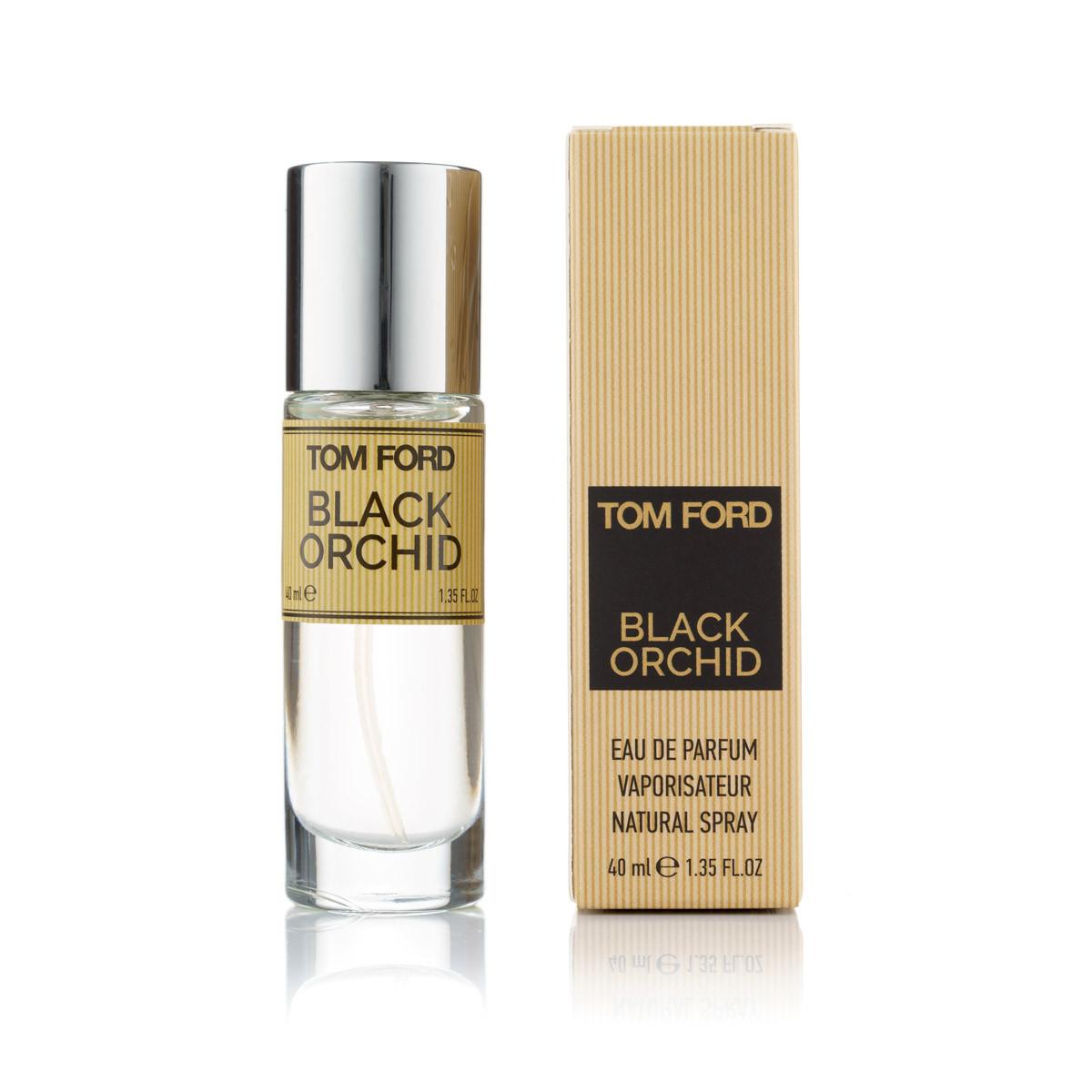 Міні-парфуми Tom Ford Black Orchid (Унісекс) 40 мл