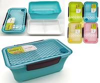 Пищевой контейнер для ланча Tingli Box (EL-246-8)