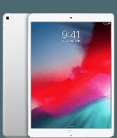 Apple iPad mini 5 2019 Wi-Fi + Cellular 256GB Silver (MUXN2, MUXD2)